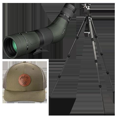 Diamondback HD Spotter
