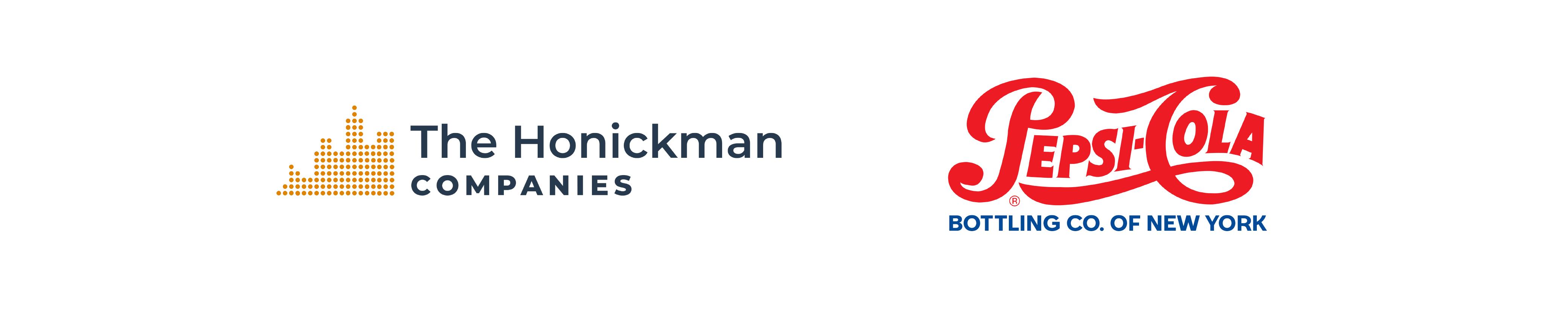 Honickman Companies, Pepsi-Cola Bottling Co. of New York