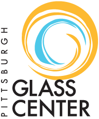 Pittsburgh Glass Center logo