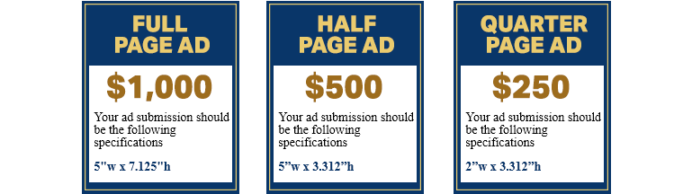 Ad Journal Opportunities