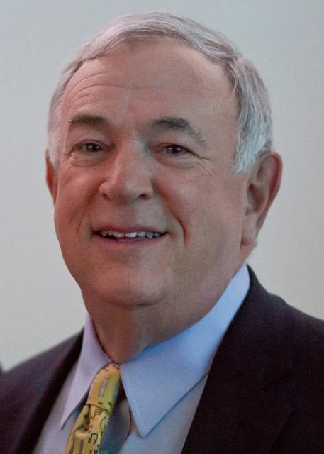 Roger Tilles