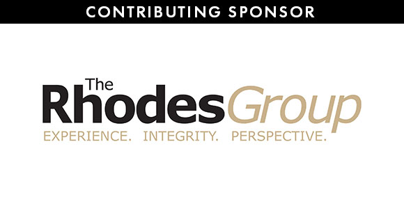 Contributing Sponsor: The Rhodes Group