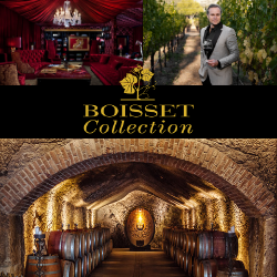 Boisett Collection Wine Country Tour