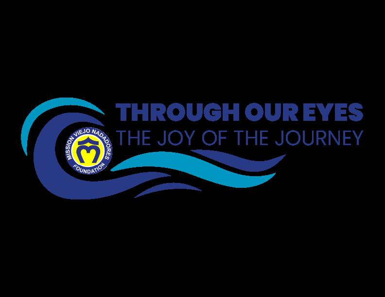 Through Our Eyes logo