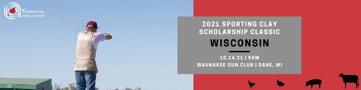 Wisconsin Event Banner