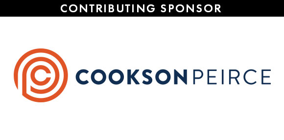 Contributing Sponsor: Cookson Peirce Wealth Management