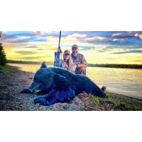 OMM Bear Hunt