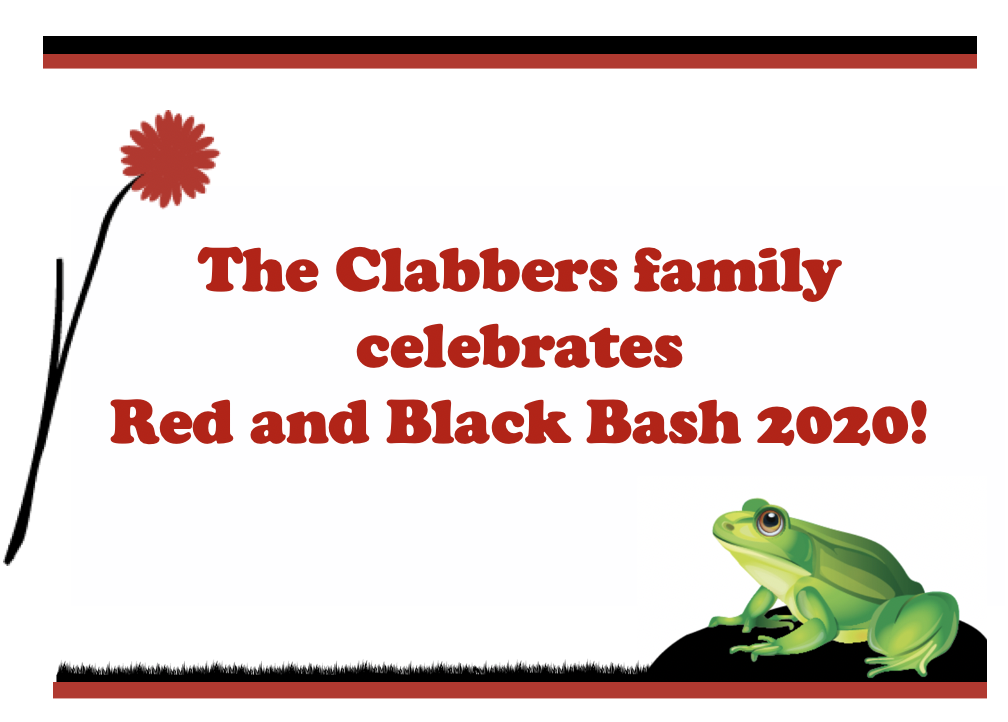 Clabbers