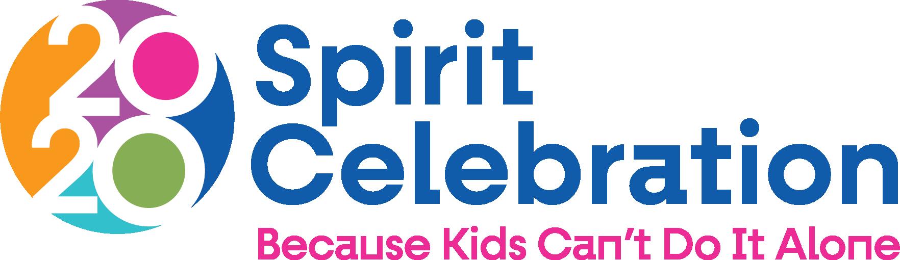 Spirit Celebration Logo