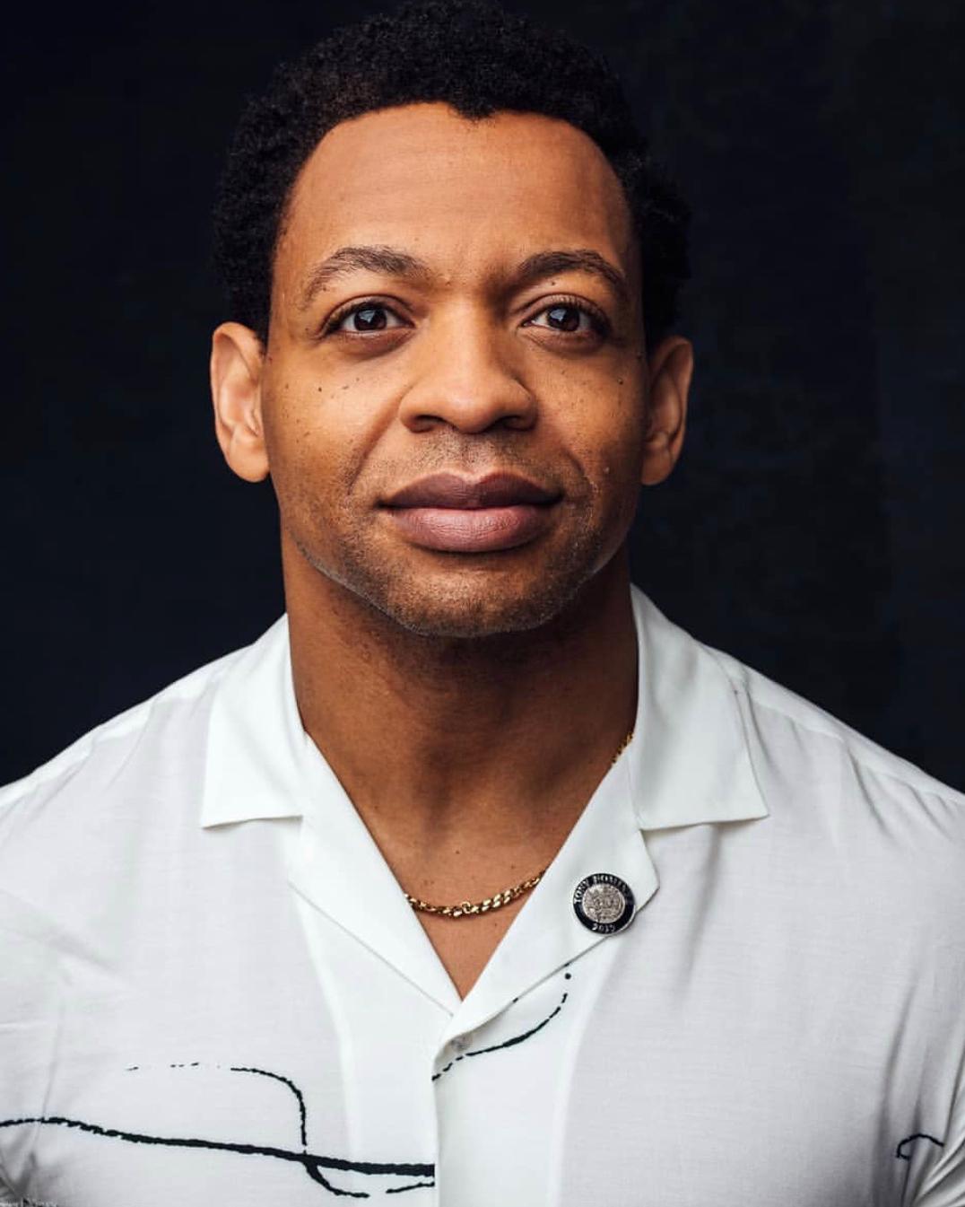 Derrick Baskin