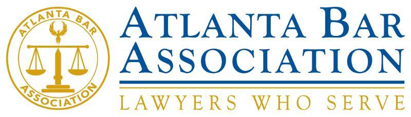 IP Section of Atlanta Bar