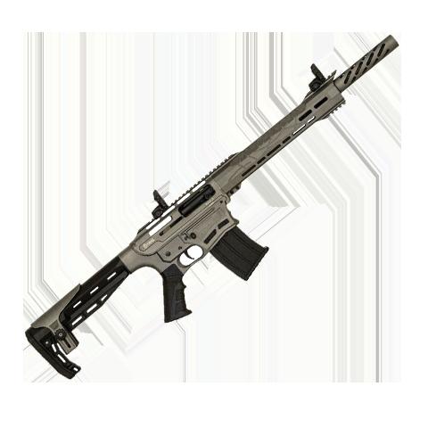 Citadel Boss-25 AR Style 12 gauge