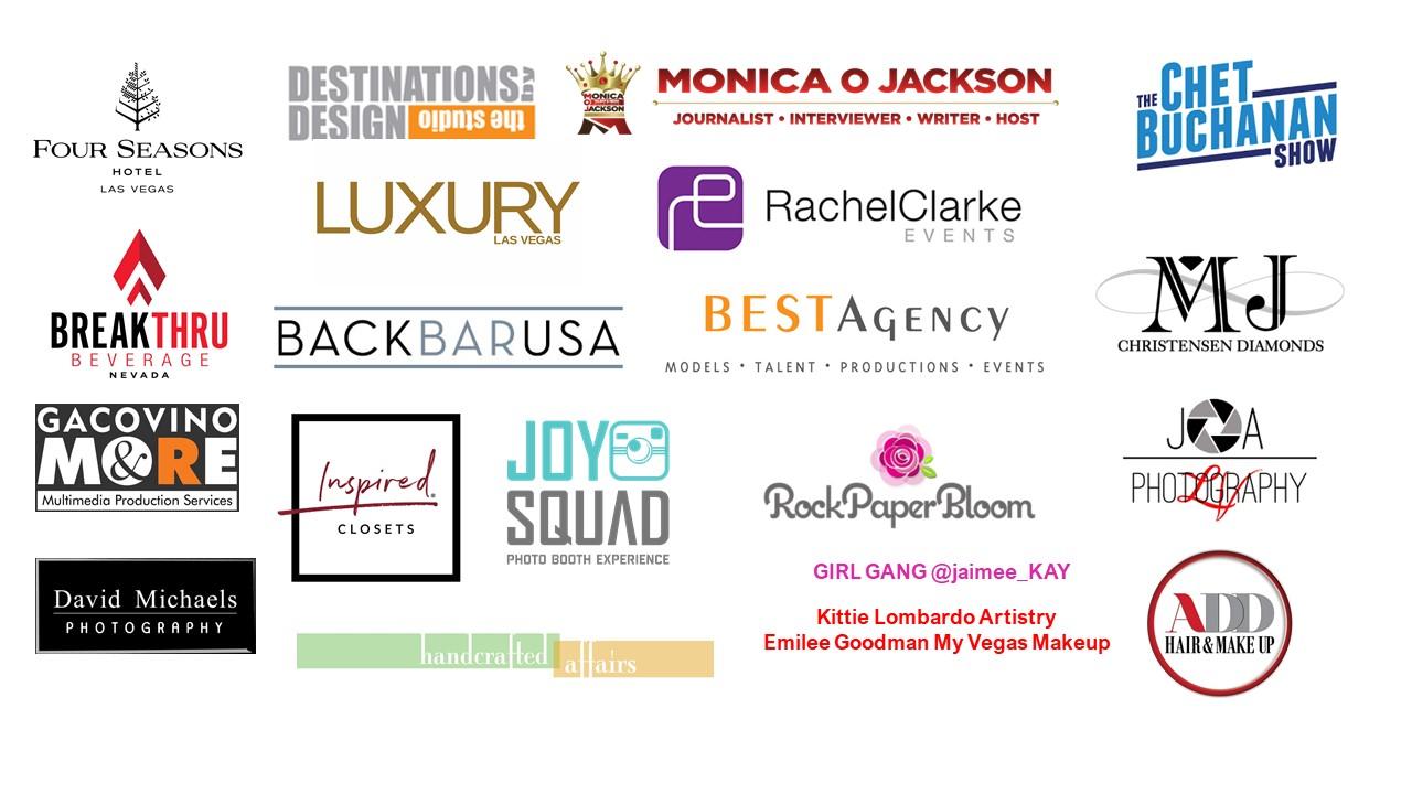 2019 In-Kind Sponsors