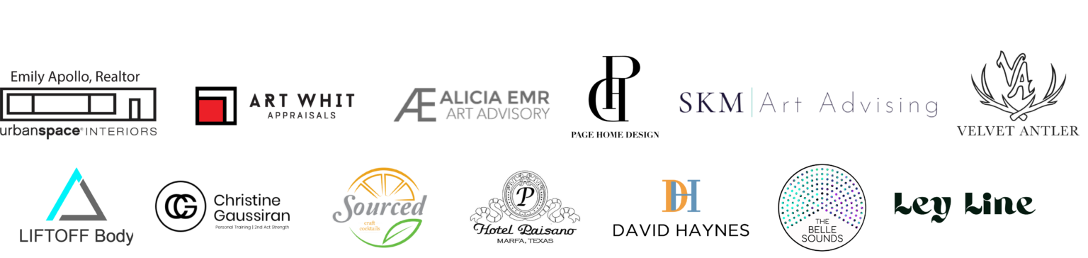 Red Dot Sponsor Logos