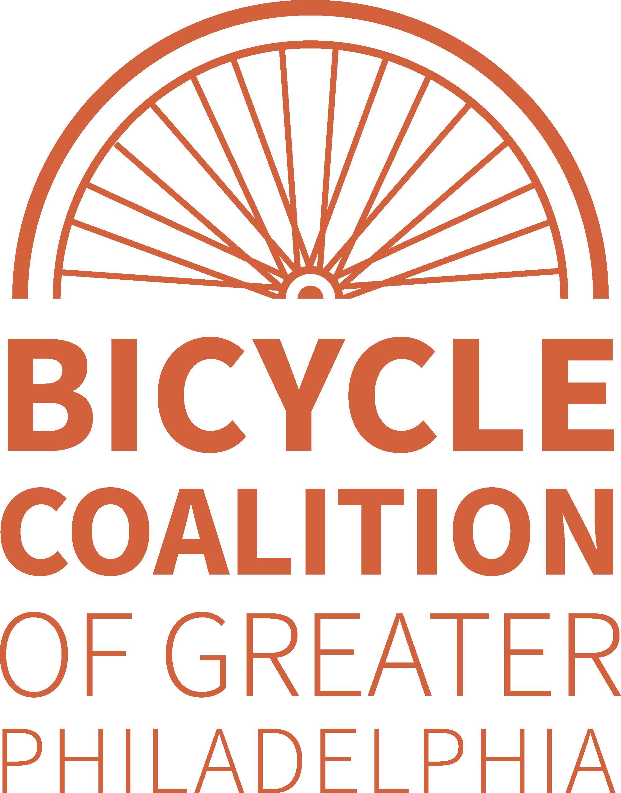 Bicycle Coalition logo