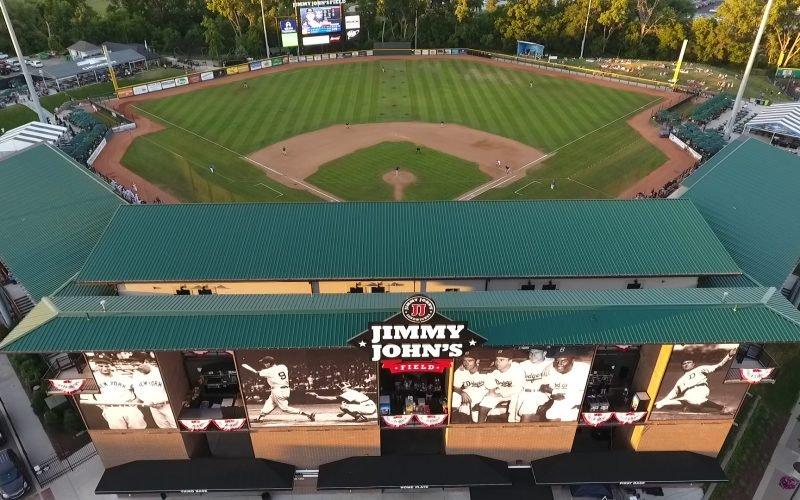 Jimmy Johns Stadium