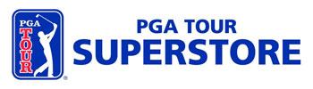PGA TOUR Superstore Logo