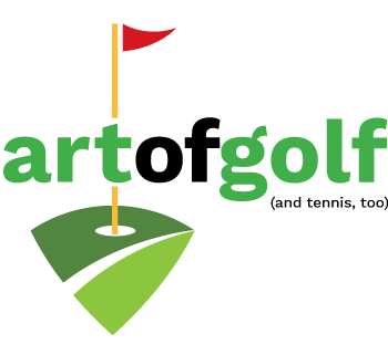Art of Golf Logo