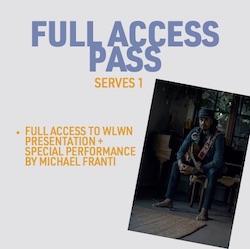 Full Access