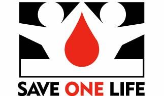 Save One Life logo