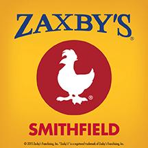 Zaxby's Smithfield Logo