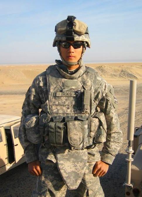 Steve Military