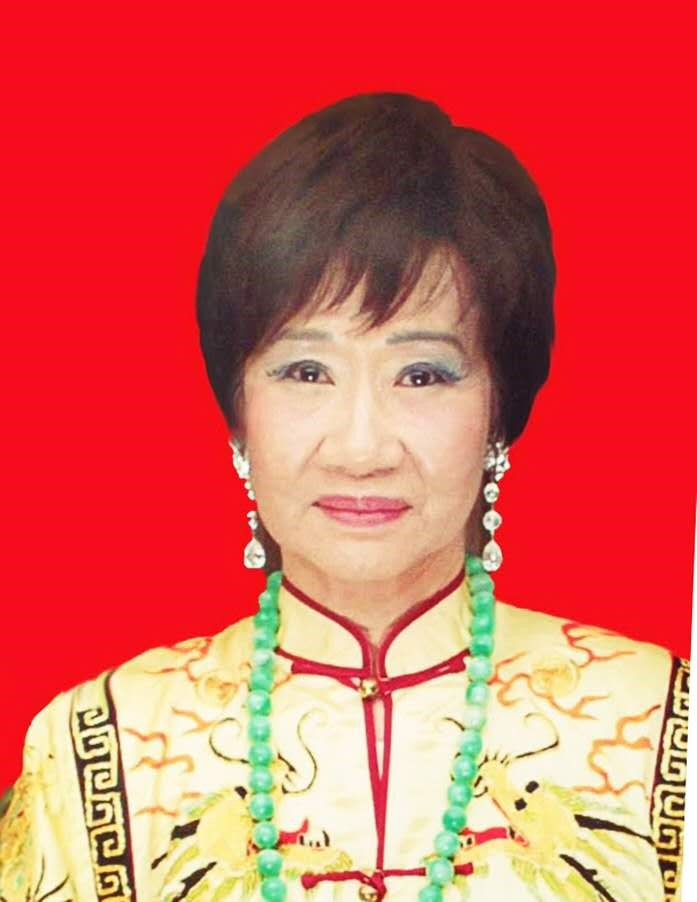 Margaret Lam