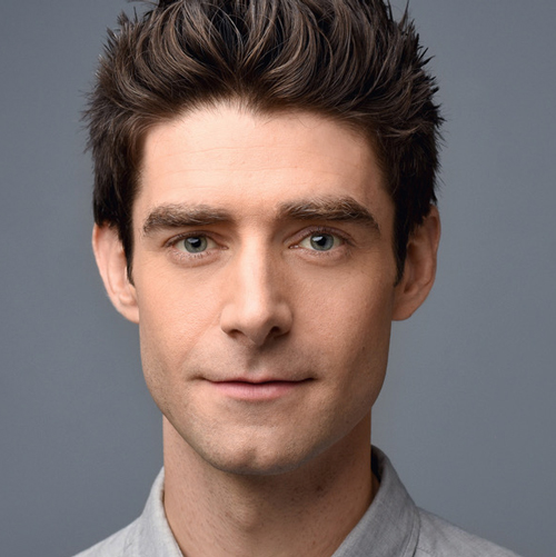 Drew Gehling, Waitress: A New Musical, Dave, Helen Hayes Nominee