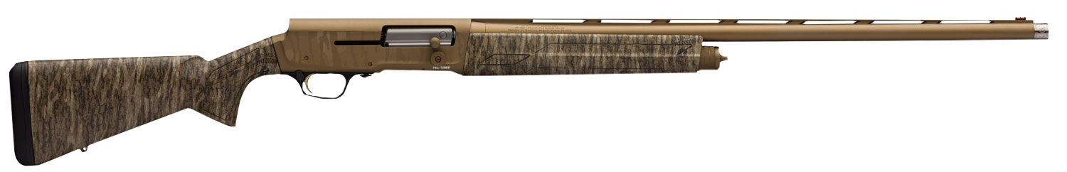 Browning A5 Wild Wings Camo 12G