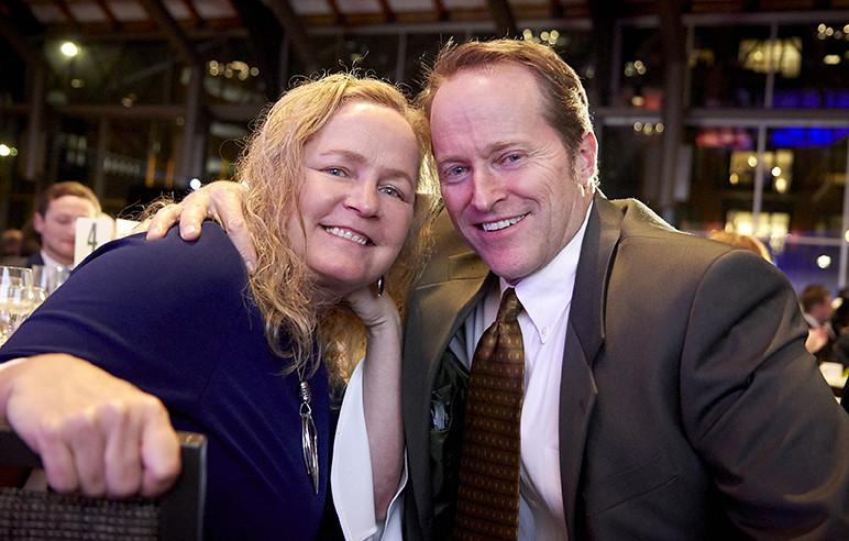 Jon & Cindy Pate