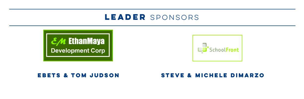 Leader Sponsors