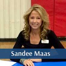 Sandee Maas