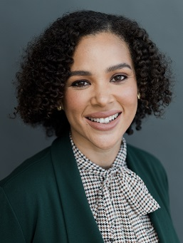 Dr. Candice Norcott