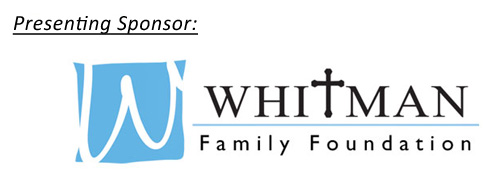 Presenting Sponsor: Whitman Family Foundation