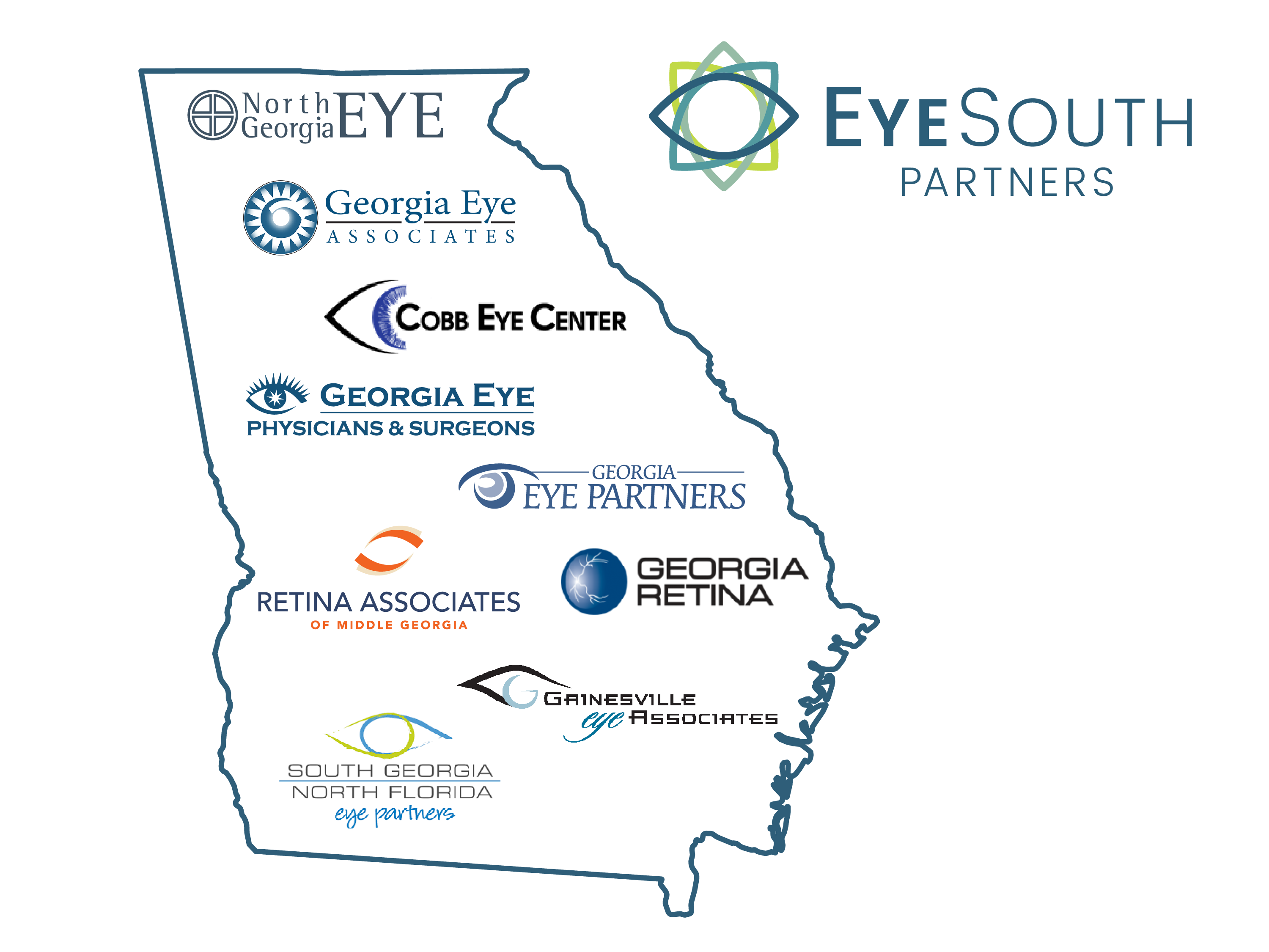 EyeSouth Partners - Our Presenting Sponsor