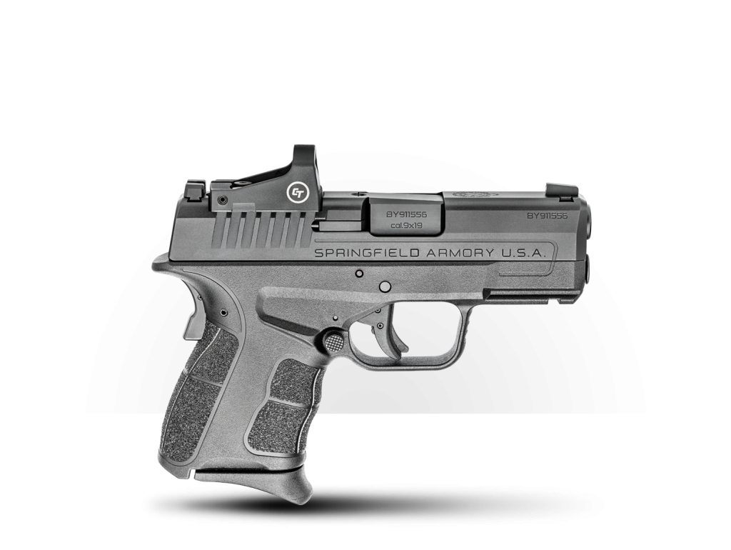 Springfield XDS 9mm