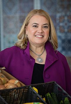 Maria Lawton
