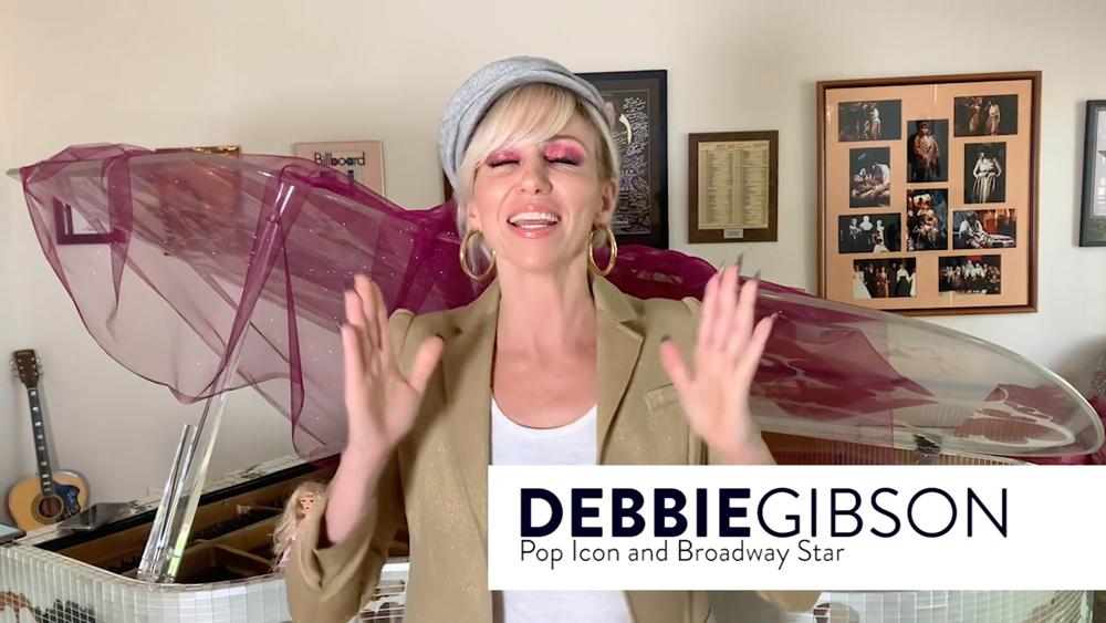 Debbie Gibson, Pop Princess