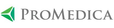 ProMedica Logo