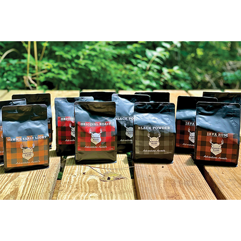 Hunter's Blend Coffee