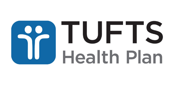 TUFTS Health Plan logo