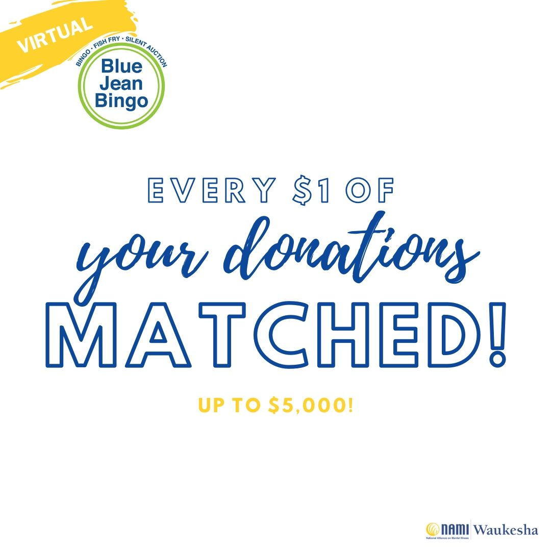 Donation Matched