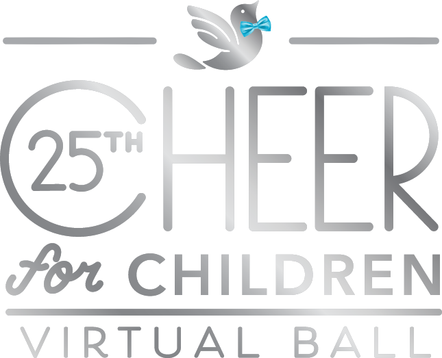 25th Cheer for Children Virtual Ball