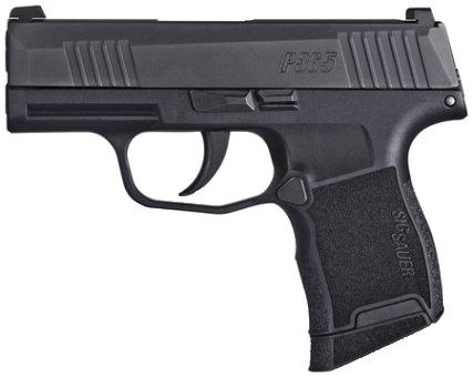 Sig Sauer P365-9-BXR3-TACPAC