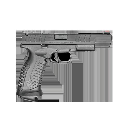 Springfield Amory XD-M Elite 9mm