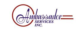 Ambassador Services Sponsor Logo