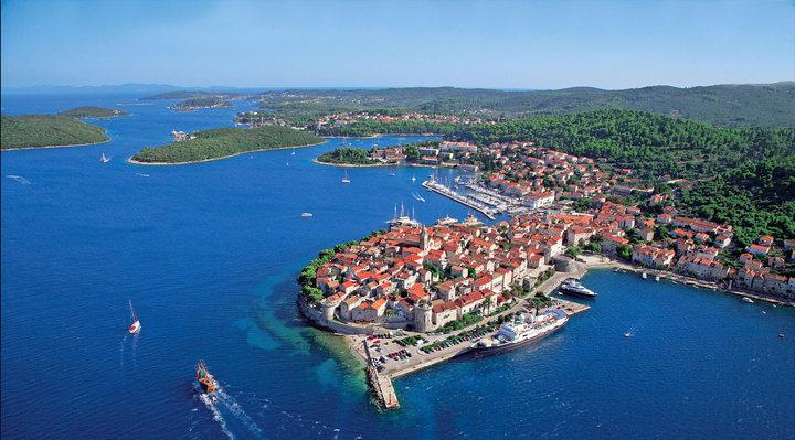 Dubrovnik, Korcula & Hvar Tour