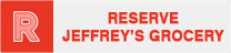 Book your Jeffrey's Grocery reservation on Resy