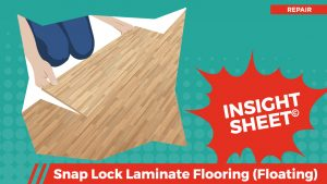 Actionable Insights Snaplock Flooring