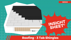 Actionable Insights Roofing - 3 Tab Shingles